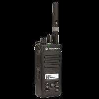 Портативная радиостанция Motorola DP2600