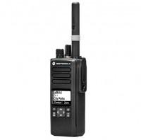 Портативная радиостанция Motorola DP4600/DP4601