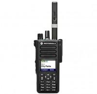 Портативные радиостанции Motorola DP4800/DP4801