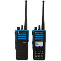 Портативная радиостанция Motorola DP4801 EX ATEX