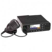 Мобильная радиостанция Motorola DM4600 / DM4601