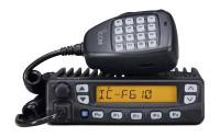 ������������ ICOM IC-F510 �  IC-F610