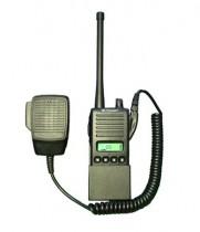 Радиостанция Гранит 2Р-44 с питанием от бортовой сети