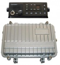 Радиостанция для ЖД транспорта Гранит Р-23