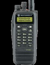 Радиостанция Motorola DP3600 и DP3601