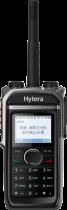 Цифровая радиостанция Hytera PD665
