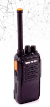 Радиостанция ТЕРЕК РК-201