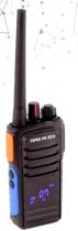ТЕРЕК РК-202 -  портативная носимая радиостанция