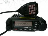 Автомобильная базовая радиостанция ТЕРЕК РМ-302
