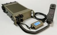 Barret 2090 HF - Профессиональная полевая КВ радиостанция