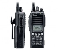 Радиостанции ICOM IC-F3161DT