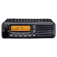 Радиостанции ICOM IC-F6062D