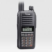 Радиостанции ICOM IC-A16 E