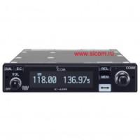 Радиостанции ICOM IC-A220