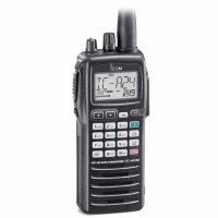 Радиостанции ICOM IC-A24