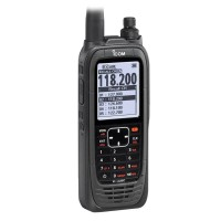 Радиостанции ICOM IC-A25C