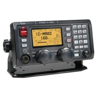 Радиостанции ICOM IC-M802 #11