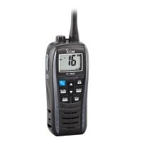 Радиостанции ICOM IC-M25