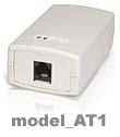 Адаптеры для записи телефонных разговоров SpRecord AT1