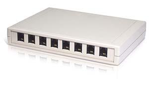 Адаптер для записи телефонных разговоров SpRecord A8